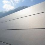 WAF Solar-Fassade