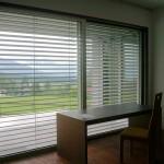 WAF-Aluminiumfenster