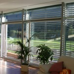 WAF-Glasfassade